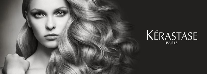 Kerastase Haarpflege