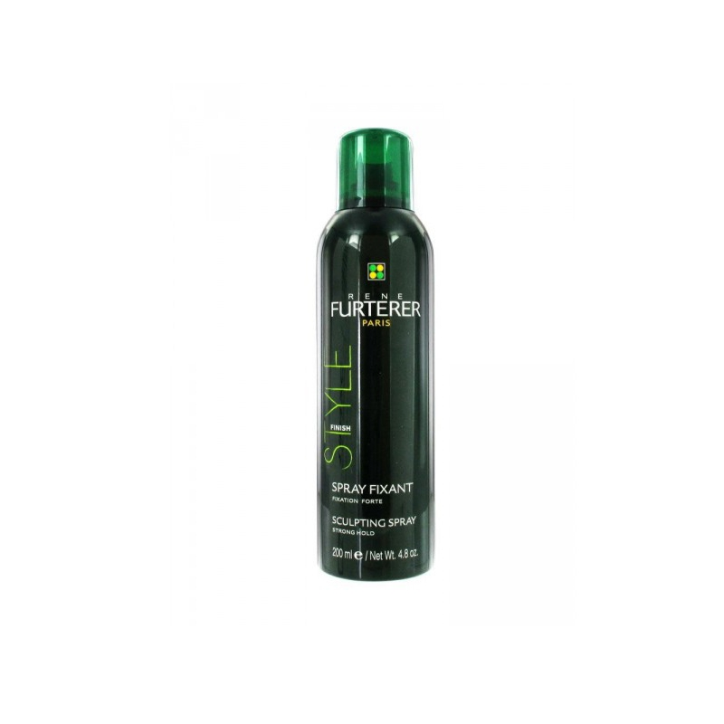 Styling Spray 200ml