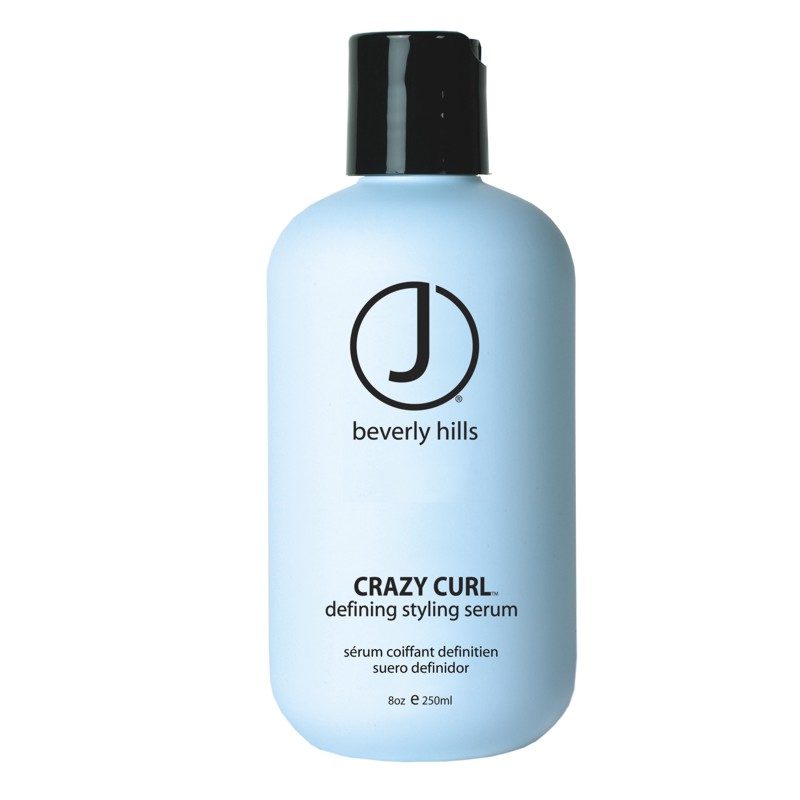 Crazy Curl Stylinglotion 250ml