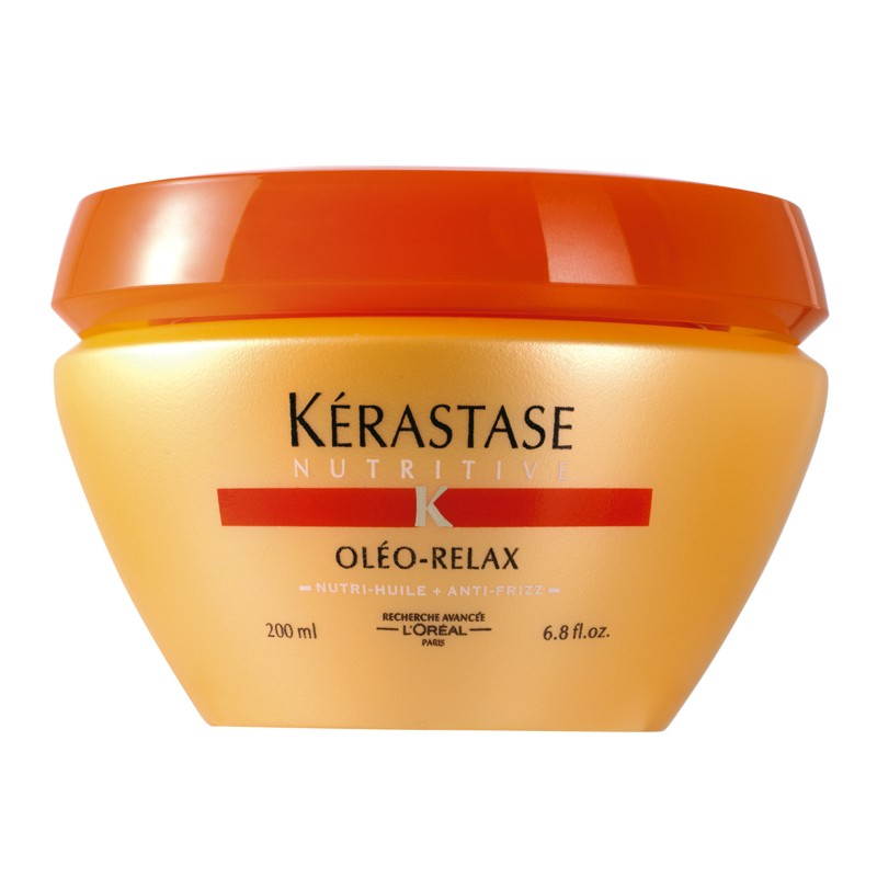 Masque Oleo-Relax 200ml
